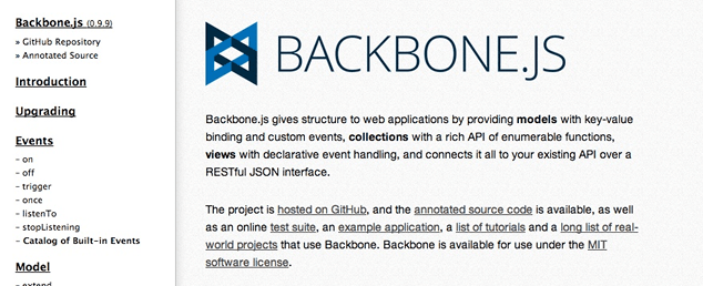 Secrets of Awesome JavaScript API Design - Web Standards Sherpa